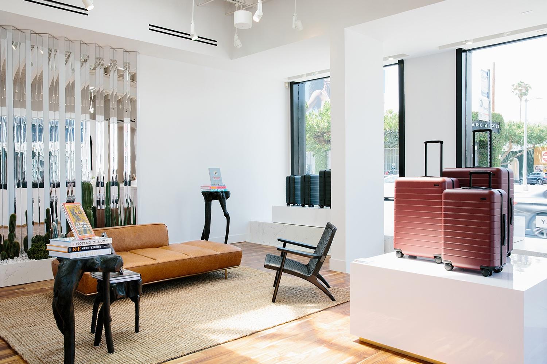 Away: LA Concept Store