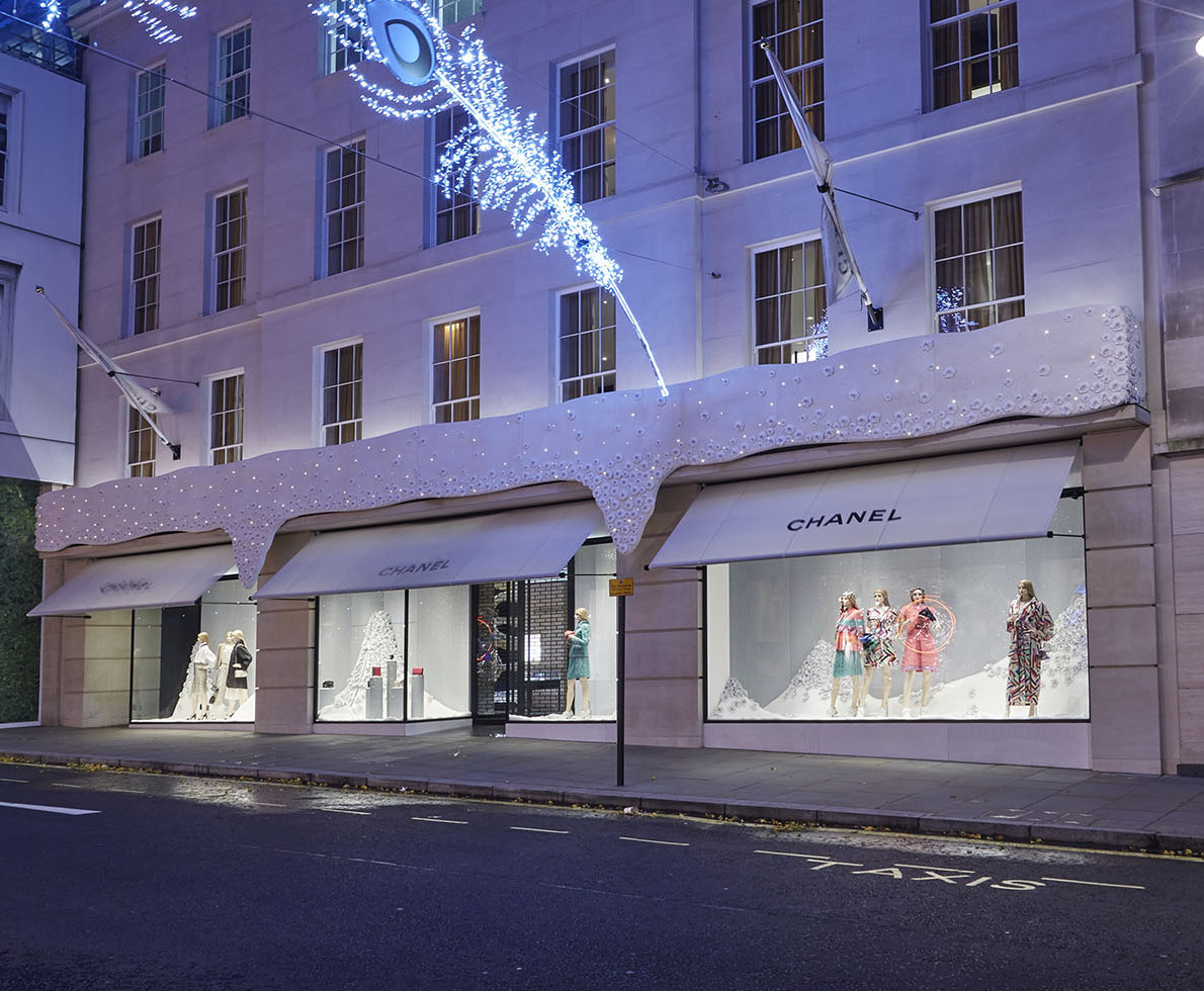 Retail Interior Design Companies - JUSTSO