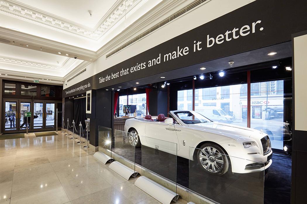 Retail Merchandising Companies - JUSTSO