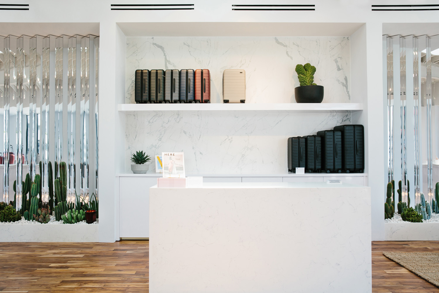 Make the Most of Small Retail Space