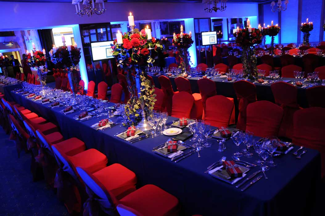 Event Management Agency London - JUSTSO