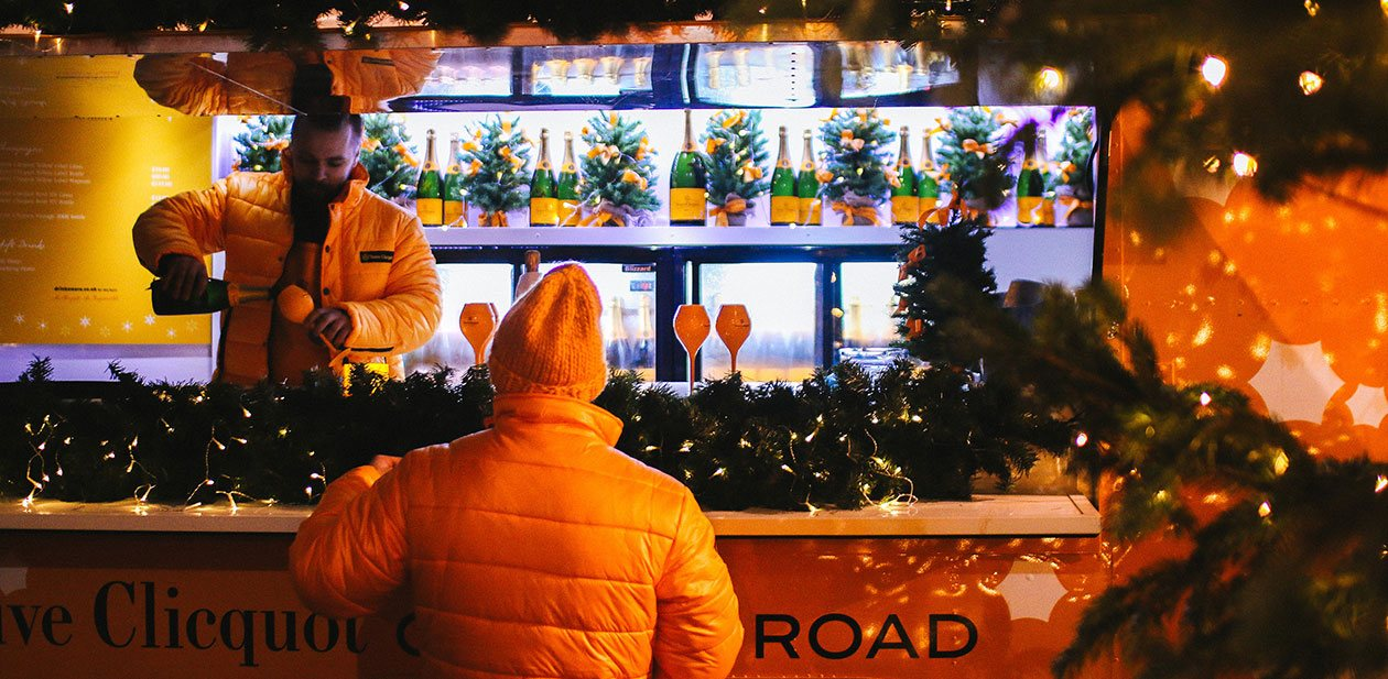 5 Luxury Pop Ups To Visit In London This Christmas Justso