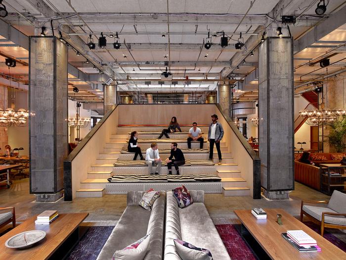 Retail Design Companies - JUSTSO