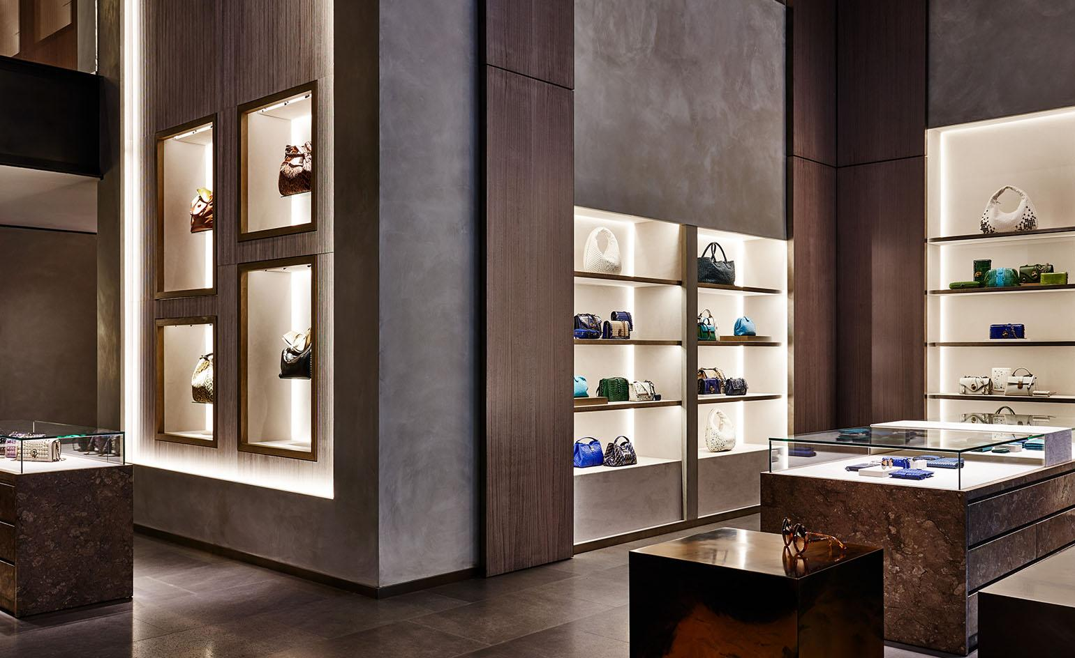 luxury retail design - justso