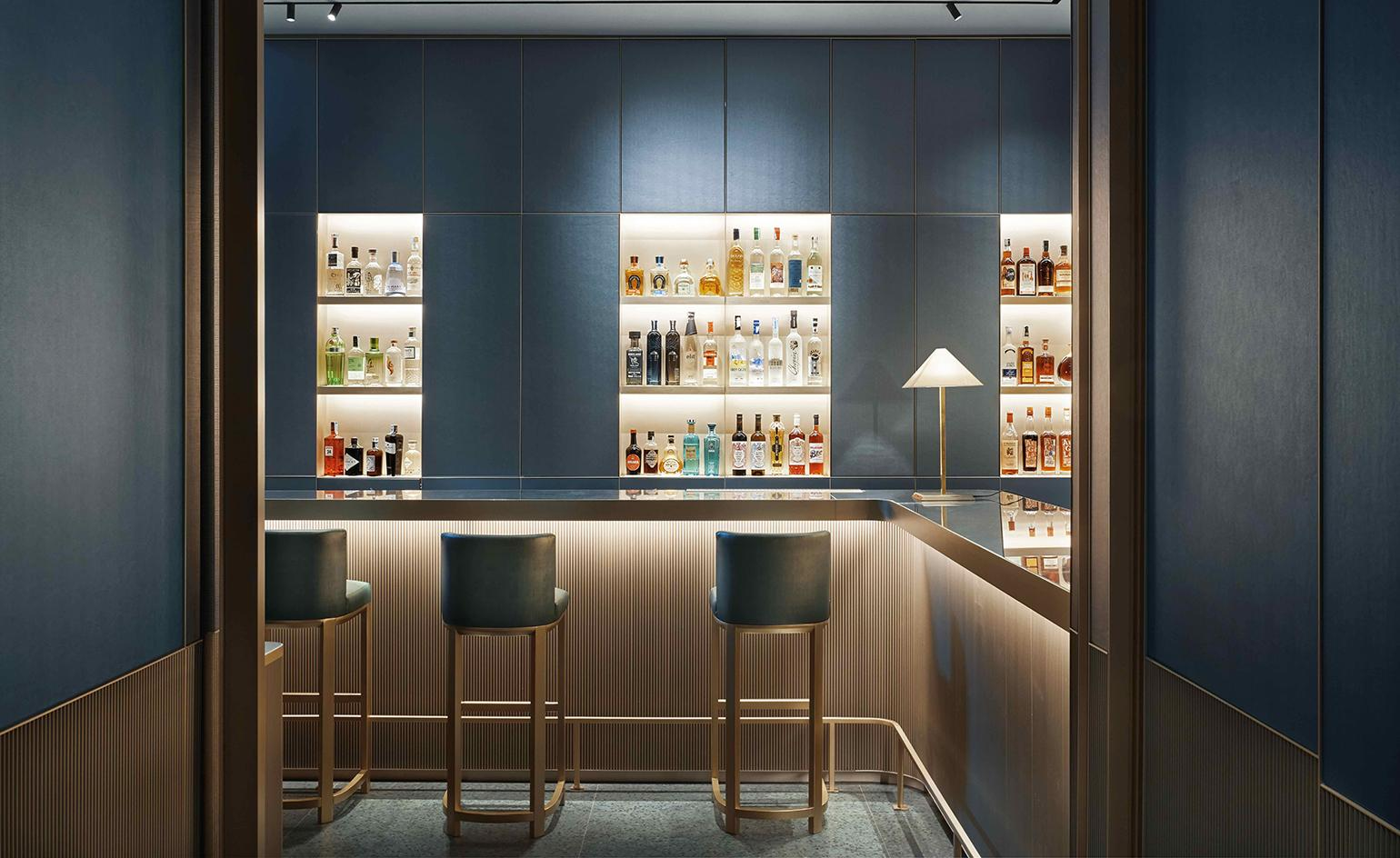 Retail Design Firms - JUSTSO